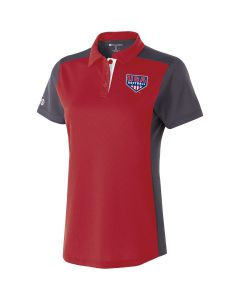 Women's Division Polo