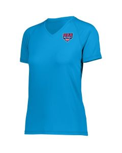Women's Swift Wicking Shirt